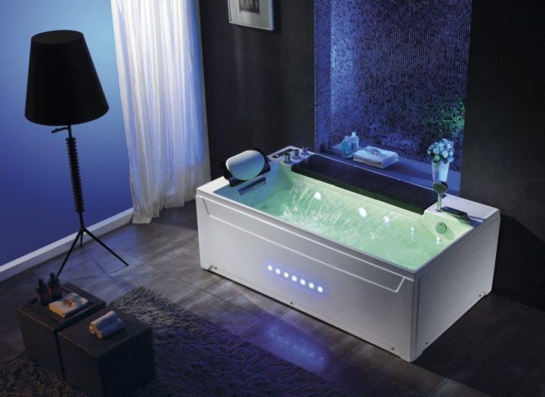 Bồn tắm massage Govern kiểu dáng sang trọng