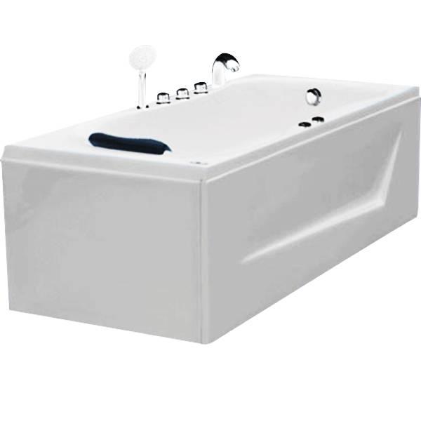 Mẫu bồn tắm Euroca EU4-1775