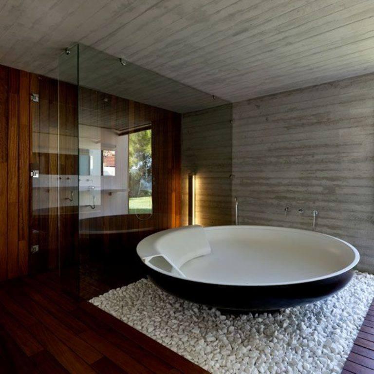 Mẫu bồn tắm đẹp tham khảo