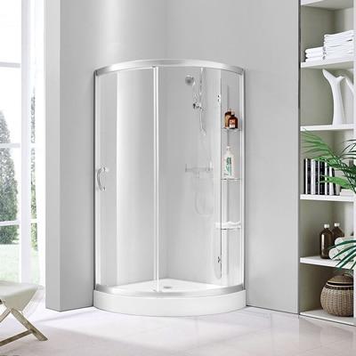 Bồn tắm vách kính Euroking EU-4505 tham khảo