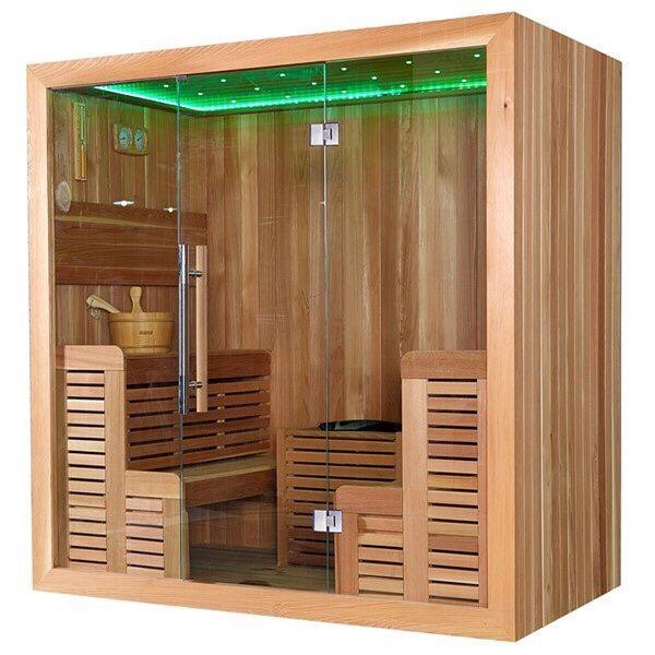 Phòng xông hơi khô Appollo SA-122CL